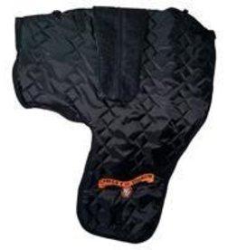 Circle Y Circle Y Saddle Carrying Bag w/Girth Black