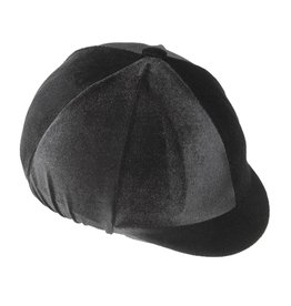 Troxel Helmet Company Velveteen Helmet Cover Black OS