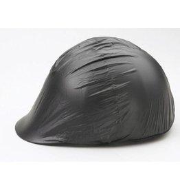 EquiStar Waterproof Helmet Cover Clear