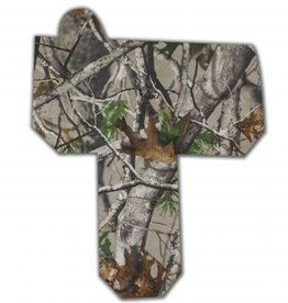 Showman Cordura Saddle Cover Camo Western