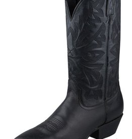 "Twisted X, Inc Men's Twisted X Black Western 12"" Boots. (Reg $189.95 now 30% OFF)"