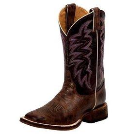 Justin Boots Women's Justin Bronze Cedro Bent Rail Boots - $214.95 @ 10% Off!