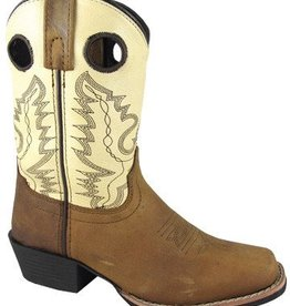 Smoky Mt Boots Children's Smoky Mt Denver Western Boots, Size 7 - $67.95 @ 20%