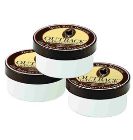 Outback Duck Back Reproofing Cream - 6 oz