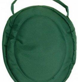 Intrepid High Spirit Lined Hat Bag Hunter Green