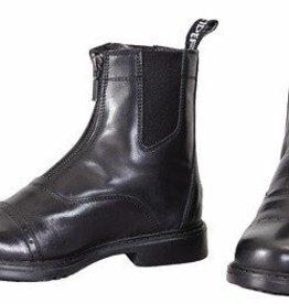 JPC Equestrian Women's TuffRider Baroque Zip Paddock Boot  11