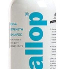 JPC Equestrian Gallop Extra Strength Shampoo