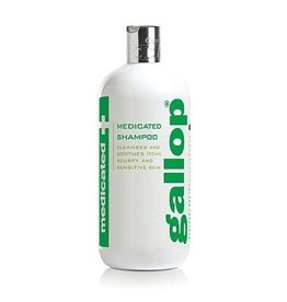 Carr and Day & Martin Gallop Medicated Shampoo