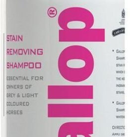 Carr and Day & Martin Gallop Stain Removing Shampoo