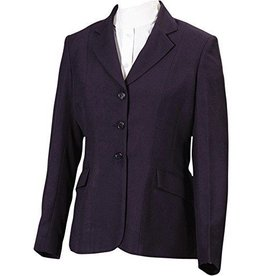 JPC Equestrian Ladies Show Coat Navy 12R