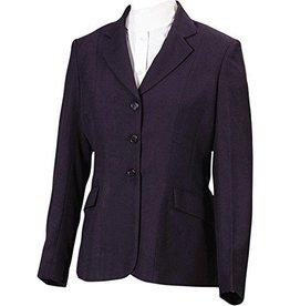 Ladies Show Coat Navy 12R