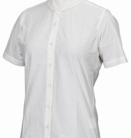 Tuffrider Ladies Starter Show Shirt White 40