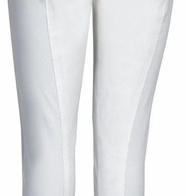 Ladies Sportif Schooling Breeches White 30 LD