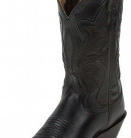 Justin Boots Women's Justin Torino Black Boots (Reg $174.95 NOW $40 OFF!)
