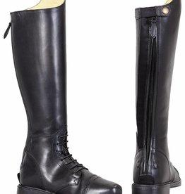 JPC Equestrian Women's TuffRider Baroque Leather Field Boot
