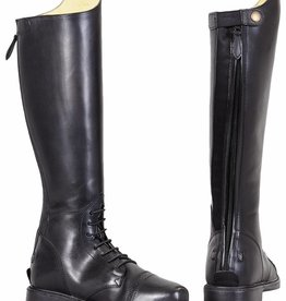 Tuffrider Women's TuffRider Baroque Leather Field Boot