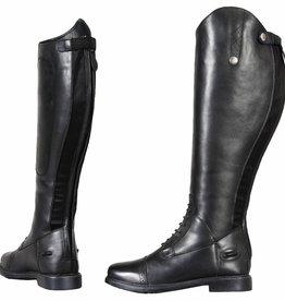 Tuffrider Women's TuffRider Plus Rider Field Boot Black