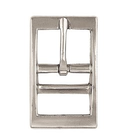 "Weaver 3/4"" Buckle Nickle 3/4"
