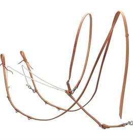 Weaver Leather Company German Martingale - Full Size