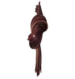 "Weaver Leather Company Latigo Saddle Strings  1/2""x72"