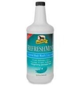 Absorbine Absorbine Refreshmint Body Wash - 32 oz