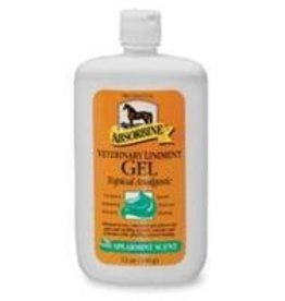Absorbine Veterinary Liniment Gel - 12oz