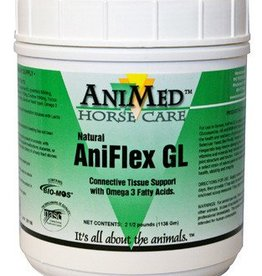 AniMed AniFlex GL Joint Care Powder - 2.5 lbs
