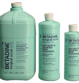 Betadine Surgical Scrub  16 oz