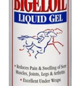Absorbine Bigeloil Liquid Gel - 14 oz