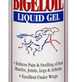 RJ Matthews Bigeloil Liquid Gel - 14 oz