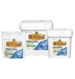 RJ Matthews Bute-Less Pellets 32 days 2 lb