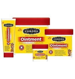 RJ Matthews Corona Ointment Jar 2 oz