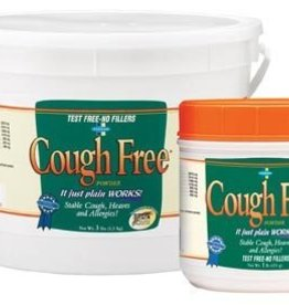 Farnam Cough Free - 1Lb