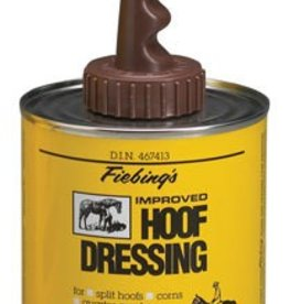 RJ Matthews Fiebing's Hoof Dressing - 32 oz