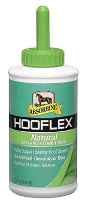 Absorbine Hooflex Natural Dressing  15 oz
