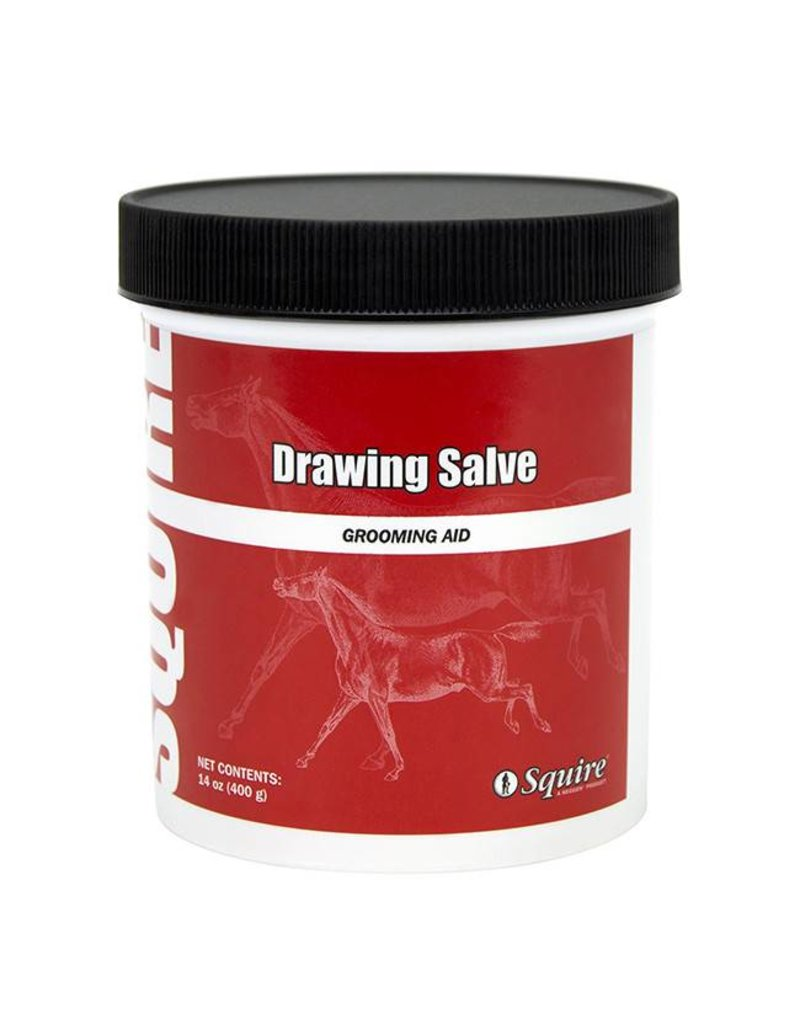 What is Drawing Salve with pictures  wisegeekcom