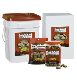 Mrs Pastures Cookies For Horses bag 8 oz