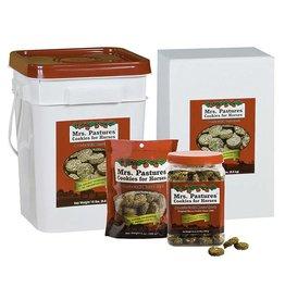 RJ Matthews Mrs Pastures Cookies For Horses Jar 2.2lbs