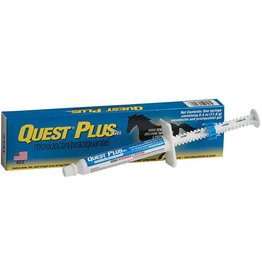 Quest Plus Gel Dewormer .4oz