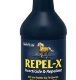 RJ Matthews Repel-X w/ Sprayer - 32oz