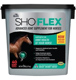 Sho-Flex Joint Supplement - 5Lb