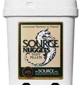 Source Nuggets - 3.5 lbs