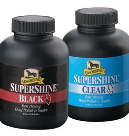 Absorbine SuperShine Hoof Polish & Sealer