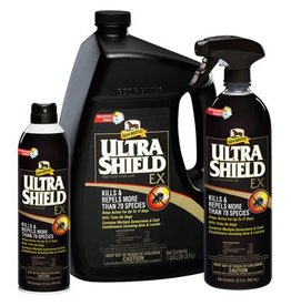 Absorbine Ultrashield Ex Black - Gallon