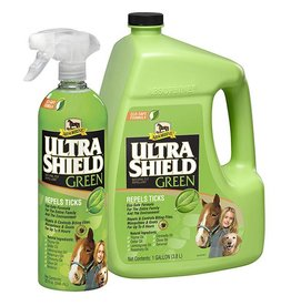 Absorbine Ultrashield Green - Gallon