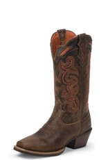 Justin Boots Women's Justin - Light Coffee Waxy Boots - Reg $179.95 now 25% OFF!