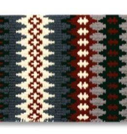 Mayatex, Inc. Mayatex Nova Wool Saddle Pads