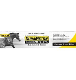 DuraMectin Dewormer Paste 0.21oz