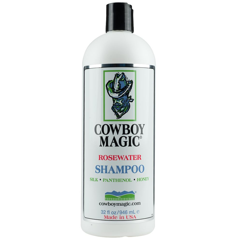 Cowboy Magic Shampoo - 32 oz