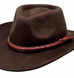 Outback Trading Company LTD Outback Dusty Rider 100% Australian Wool Hat